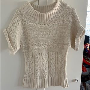 Express cozy sweater